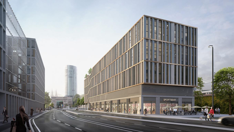 Casino Köln Eröffnung